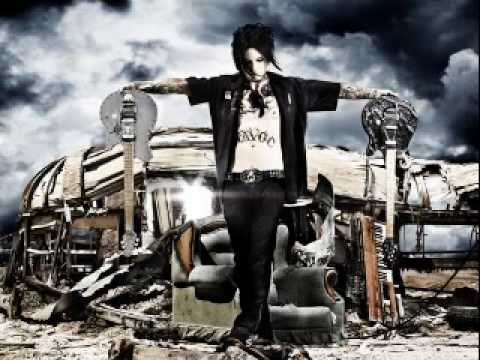 Dj Ashba - Someday