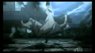Anime Fight Clips Music Video ~ Paper Moon Soundtrack (Soul Eater) ~ A McNasty Clan Creation