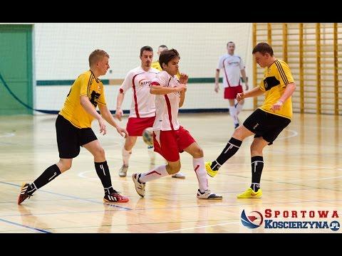 1 liga PHLPN 2014/15: Repiński Transport - Lubiana S.A.