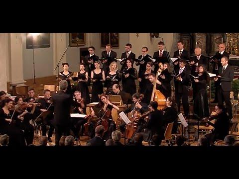 Бах Иоганн Себастьян - Cantata BWV 4 - Christ lag in Todesbanden