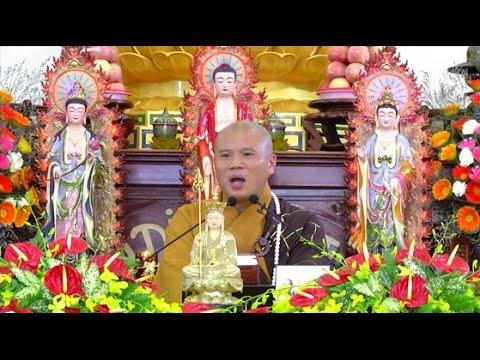 Phương Pháp Trì Niệm Danh Hiệu Đức Phật A Di Đà (Phần 31) - Lễ Phật, Trì Danh Và Trì Giới