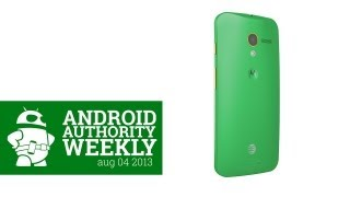 Moto X, Samsung in trouble, and more! - Android Authority Weekly