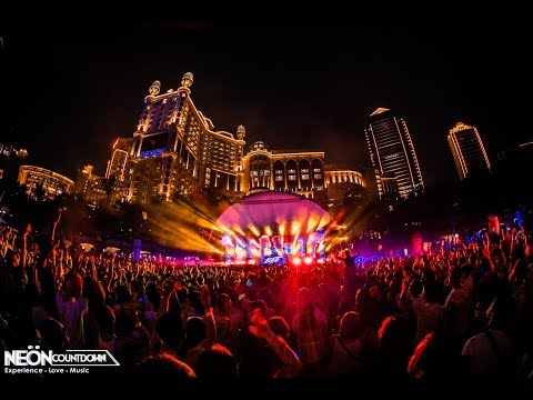 NEON COUNTDOWN 2016 | Official Aftermovie streaming vf