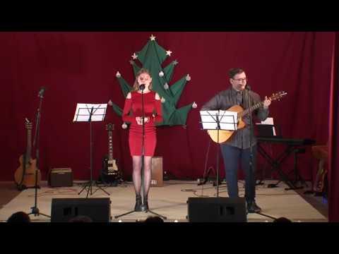 Zorán: Az ünnep (részlet a 2018. december 12-i karácsonyi gálából)