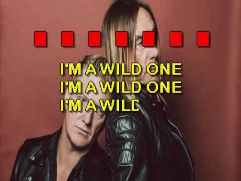 Iggy Pop   Real Wild Child