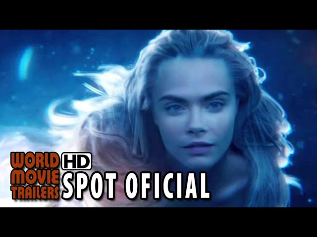 Peter Pan Spot 'Lenda' (2015) - Hugh Jackman, Levi Miller HD