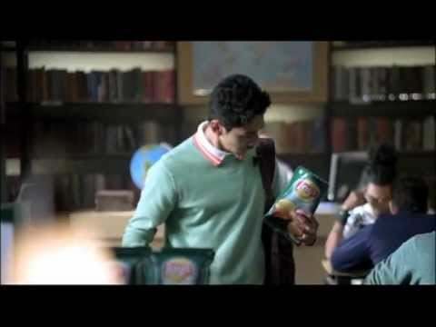"""Lays Chile Limon New TVc - Saif - """"khaay..."""