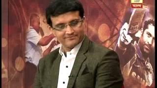 Khela vangar khela: a special program on Sachin