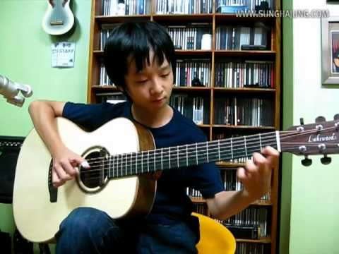 (Beatles) Beatles Medley - Sungha Jung Music Videos