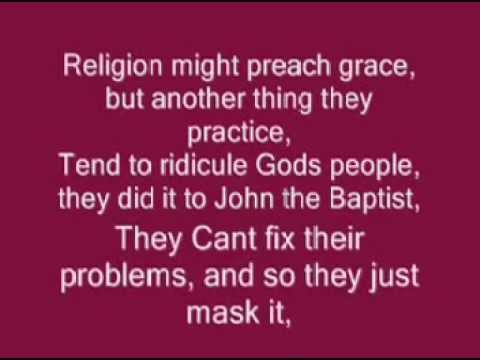why i hate religion but love The belief in and worship of a superhuman controlling power, esp a personal  god or gods i'ma christian, and i don't consider christianity a.