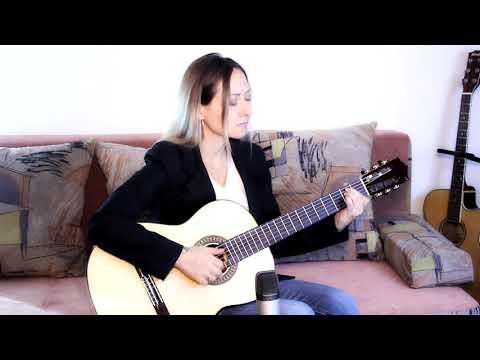 Adriano Celentano - Il Tempo Se Ne Va | Guitar cover