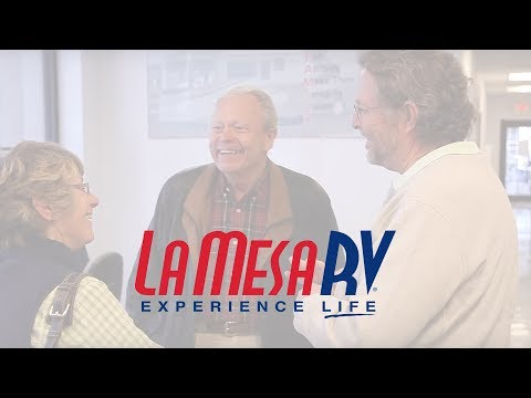 Tiffin & La Mesa RV 40 Years of RVing