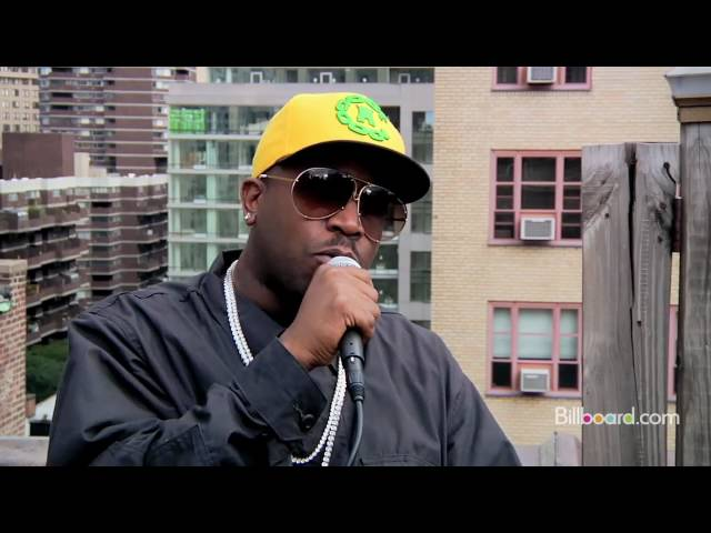 "Big Boi - ""Shutterbug"" LIVE (Rooftop Session) + INTERVIEW"