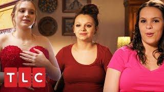 Conheça as mães adolescentes   Avós de Primeira Viagem   TLC Brasil