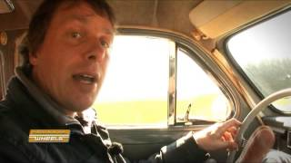Kaufberatung Volvo PV 444 E Uli Höppel