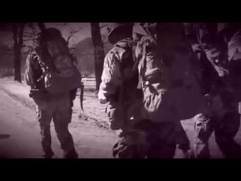 Torneo de Patrullas de Infanteria
