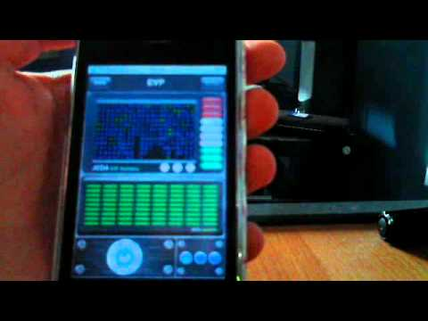 Iphone ghost hunting apps youtube for Does ghost hunter m2 app really work