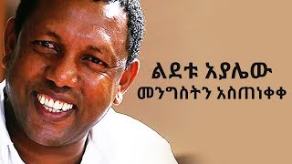 Ethiopia: Lidetu Ayalew on Current Issue in Ethiopia | ልደቱ አያሌው መንግስትን አስጠነቀቀ