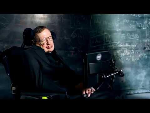 Professor Stephen Hawking on Space Exploration