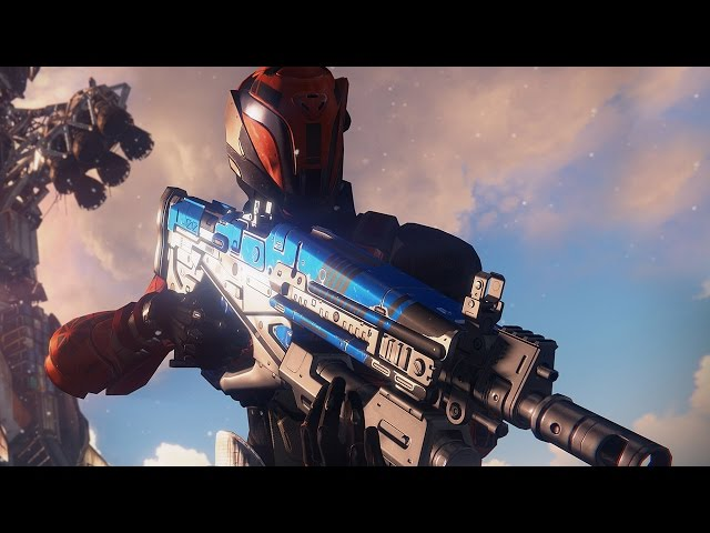 Destiny: Should Reforging Be For All Weapons? - Fireteam Chat