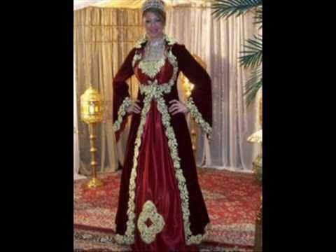 Costumes Traditionnels Algeriens Costumes Traditionnels