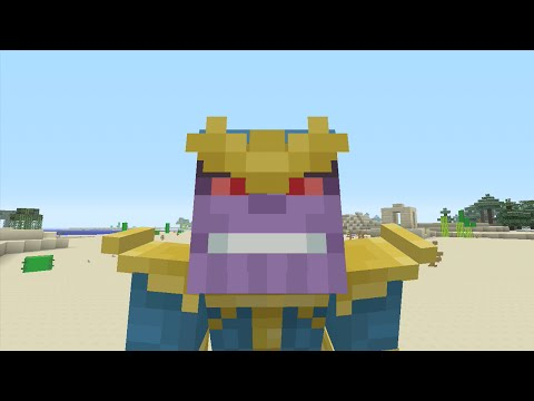 Minecraft (Xbox 360/PS3) - GUARDIANS OF THE GALAXY - SKIN PACK - FULL SHOWCASE! + First Impressions