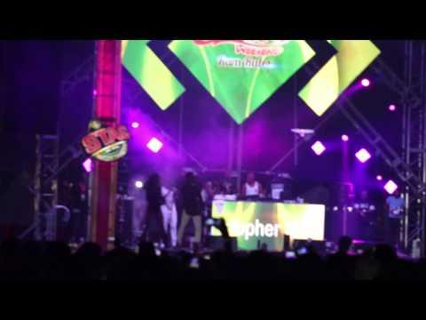 Appleton Special DREAM Live Concert 2015, Negril Jamaica