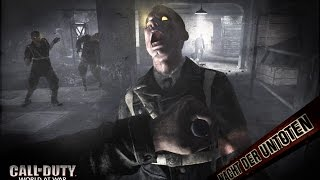 Call of Duty: World at War Zombies: «Ночь Мертвецов» (Nacht der Untoten)