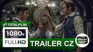 Největší showman (2017) CZ HD trailer (H. Jackman, Z. Efron)