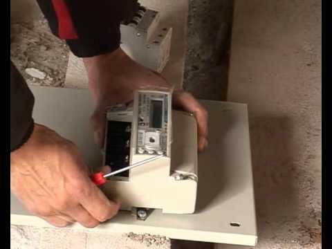 Электрика в квартире и доме видеоурок