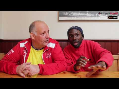 """I'd Rather See Arsenal Win Champions League Than Italy Win The World Cup"" 