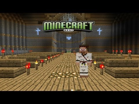 Minecraft сообщество » Страница 142