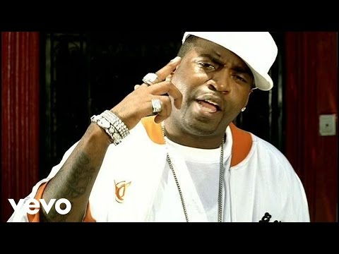 Tony Yayo - Curious/Pimpin ft. Joe