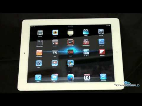 iPad 2 Review!