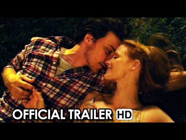 THE DISAPPEARANCE OF ELEANOR RIGBY Trailer Official (2014) - Jessica Chastain Movie HD