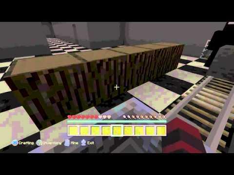 Minecraft: Xbox One Edition FNAF 2