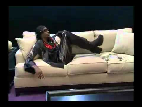 Rick James - Fuck Your Couch Nigga