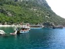 Cruise Trip in Marmaris
