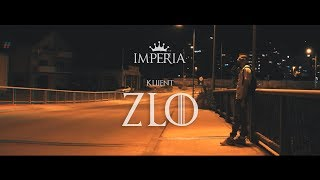 Klijent - Zlo (Official Video) 4K