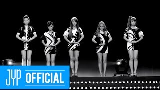 "Wonder Girls ""Be My Baby"" M/V"