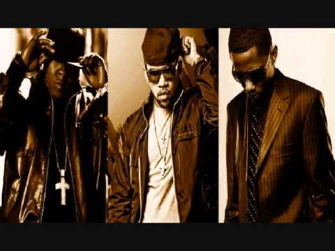 Jadakiss - Respect It ft Lloyd Banks & Fabolous