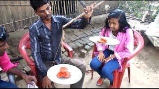 জিলিপি ভাগ।।২০১৭ নতুন দমফাটা হাসির Funny কৌতুক Video.