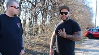 Download Lagu Tommy Vext Bad Wolves Interview With In The Now Magazine Gratis STAFABAND
