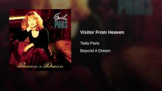 Watch Twila Paris Visitor From Heaven video