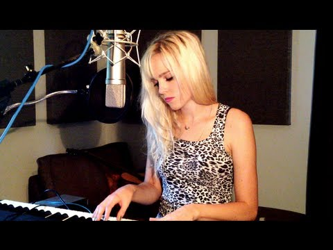 Wake Me Up - Avicii. Official Cover By Ulrika video