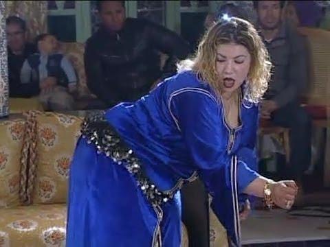 رقص شعبي خطير وفكاهي لشيخات وشيبانيٍين  نايضة  مع الشيخات thumbnail