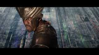 Marvel's Thor: The Dark World | Clip - Attack on Asgard | On 3D, Blu-ray and Digital HD NOW