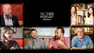 The NC F&B Podcast: Video Series
