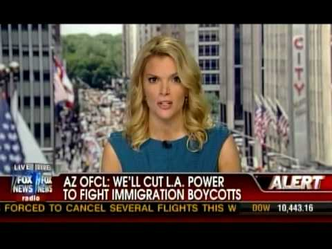 Fox News America Live with Megyn Kelly Video