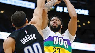 Orlando Magic vs New Orleans Pelicans - Full Highlights | February 12, 2019 | 2018-19 NBA Season